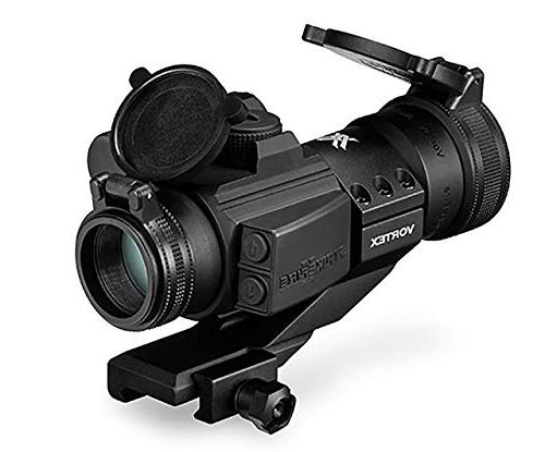 Vortex Red Dot Sight 4 MOA Bright Red Dot