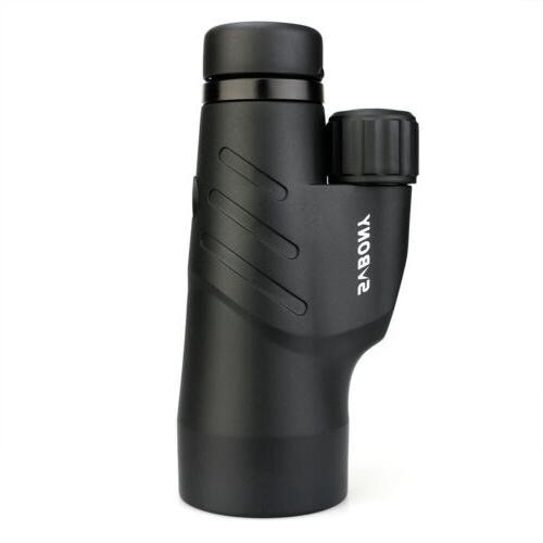 Monocular SVBONY 10x50 FMC Lens Monocular offers Increase li