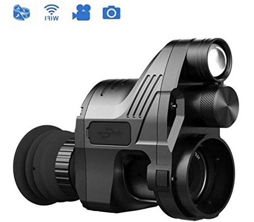 telescope infrared hunting night vision infrared monocular