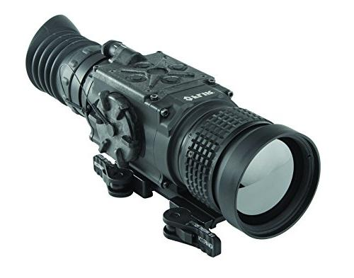 thermosight pts thermal imaging weapon