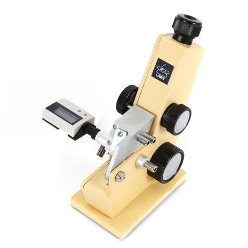 TOP 2WAJ Abbe LCD Refractometer Monocular 0-95%