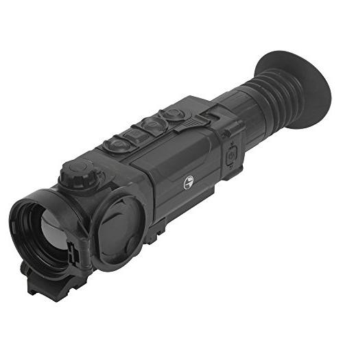 trail xp50 thermal imaging scope