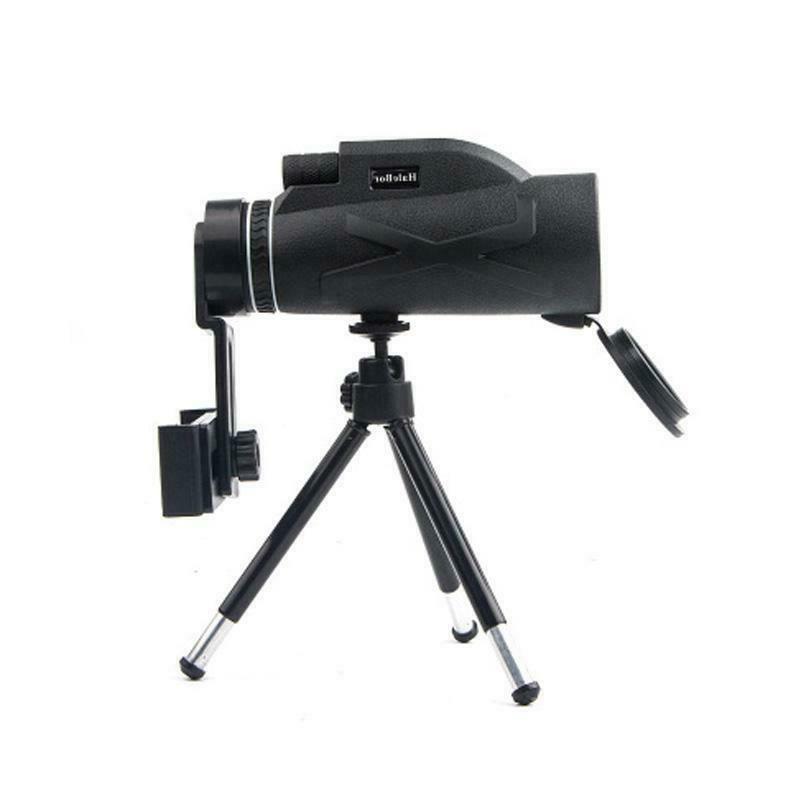US HD Monocular Cameras Telescope Tripod