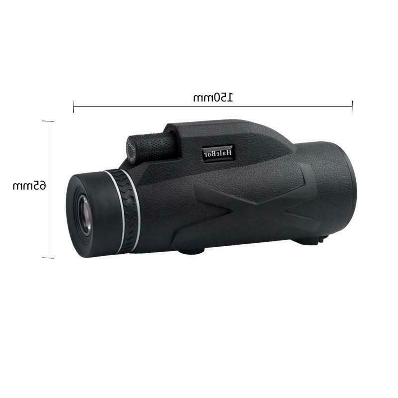 US Zoom Portable HD Telescope