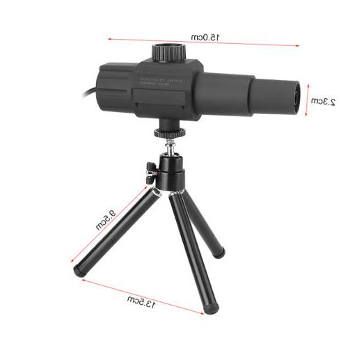 W110 Monocular Telescope 70X 2MP PC Camera CT