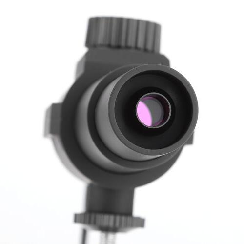 W110 Digital Monocular Telescope 2MP Camera Monitoring CT