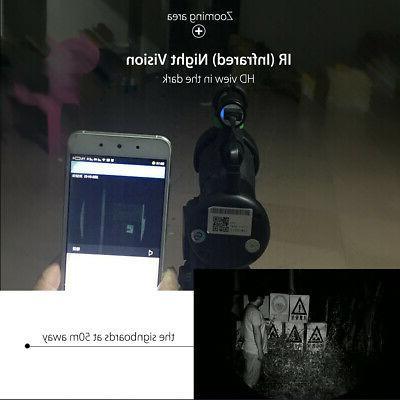 Wifi Infrared Monocular