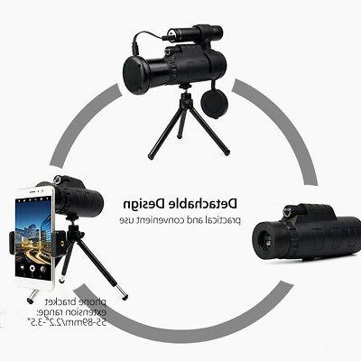 Wifi Infrared Monocular Hunting