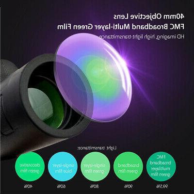 Wifi Monocular Night Vision