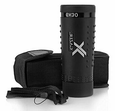 yv bird watching clear wide view monocular