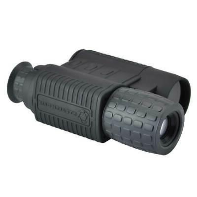 Stealth Cam 9x Zoom Night Vision 400 Ft Sight Monocular