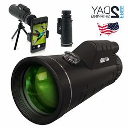Lightspeed Optics Smartphone Monocular Telescope Original Hi