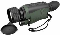 LN-DM60-HD Luna Optics HD Digital Night Vision Monocular
