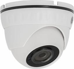 Metra Mini Dome Camera POE IP 5MP - White