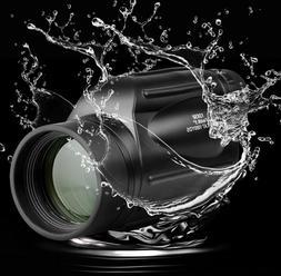 Svbony Monocular 13 x 50mm SV49 BK7 Prism Waterproof High Po