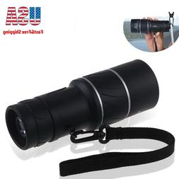 Monocular 16 x 52 Zoom Optical Lens Telescope