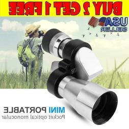 Monocular Zoom Phone Handheld Night Vision Telescope For Pro