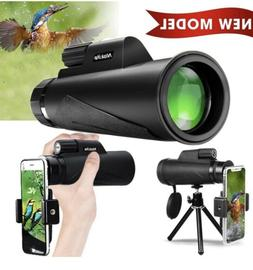 Monoculars Monocular Telescope For Adult, 2018 Newest High P