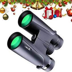 Monoculars N-Life Professional Binoculars For Adults Low Lig