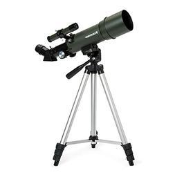 National Park Foundation TravelScope 60 mm Refractor Telesco