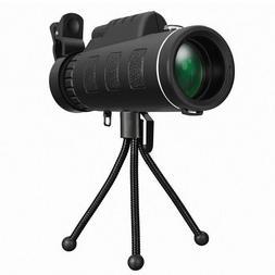 new 40x60 high definition dual binoculars monocular