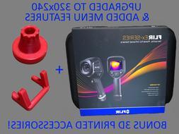 NEW FLIR E4 WIFI Upgraded Thermal Camera - 320x240 E8 Resolu