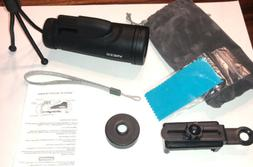 New VNeed High Quality Monocular Telescope With Accessories