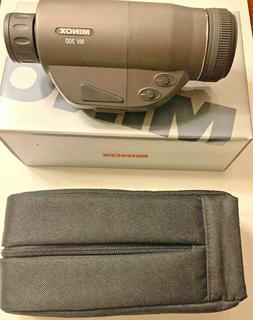 Minox Night View NV 300, Compact Pocket Night Vision Monocul
