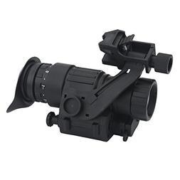 Night Vision Monocular Telescope Optical Night Telescope wit