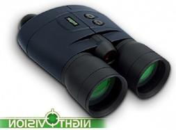 Night Owl Optics NOB5X NexGen Binocular 50mm