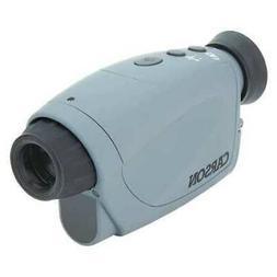 CARSON NV-150 Night Vision Monocular,View 8.5 deg. G7894997