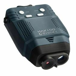 BARSKA NVX-100 Night Vision Infrared Illuminator Digital Mon