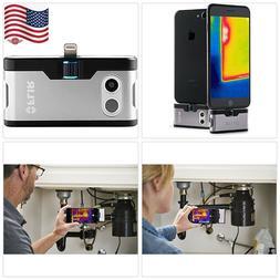 FLIR ONE Thermal Imaging Camera for iOS