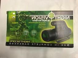Night Owl Optics - NOXM50 - Night Owl Optics NOXM50 5-Power