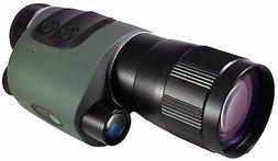 Luna Optics Hi-Resolution Wide-View Night Vision Monocular 5