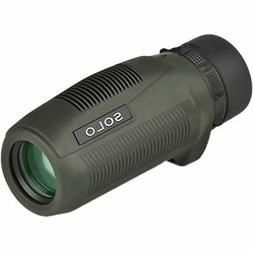 Vortex Optics Solo 10x25 Monocular One Color One Size