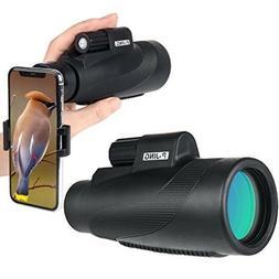 P-Jing Monocular Telescope Monoscope iPhone High Power Cell