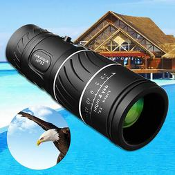 Portable 16X52 Day & Night Vision Dual Focus HD Optics Zoom