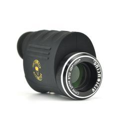 Visionking Portable Monocular close focus 8x25  Prism Telesc