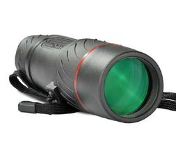 Visionking Portable Powerful Zoom BAK4 Monocular Telescope K