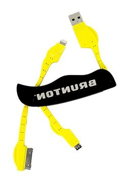 Brunton Power Knife Multi-USB Cord System