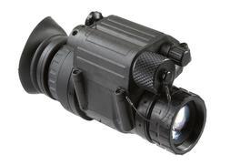 "AGM PVS-14 NL3 Multi-Purpose Night Vision Monocular Gen 2+ """