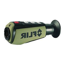 FLIR Scout II 320 Night Vision Thermal Monocular Imager Syst