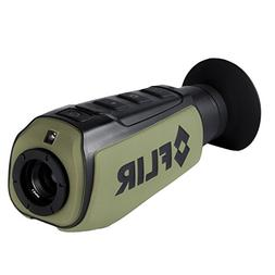 FLIR Scout II-640 <9Hz Thermal Imager OB 431-0019-21-00S