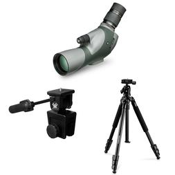 Vortex Spotting Scope Razor HD 11-33x50 Angled RZR-50A1 Bonu
