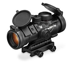 Vortex Optics Spitfire 3x Prism Scope - EBR-556B Reticle