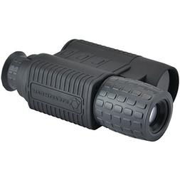 STEALTH CAM STC-NVM Digital Night Vision Monocular with Inte