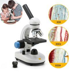 SWIFT Student Biological Microscope Compound Monocular WF25X