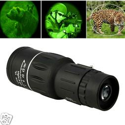Super High Power 8x21  Portable HD OPTICS BAK4 Night Vision