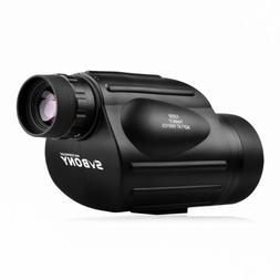 SVBONY SV49 13x50 MC Prism Fix Waterproof Monocular Telescop